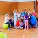 Projekt Škola v pohybu