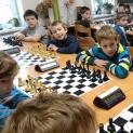 Úspěch žáků Základní školy Želiv na šachovém turnaji