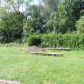 Zahradní altán - místo vzdělávacích i zábavných akcí