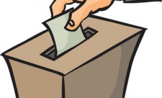 Výsledky voleb do Školské rady při ZŠ Želiv