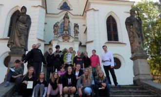 Den otevřených dveří v Klášteře premonstrátů v Želivě
